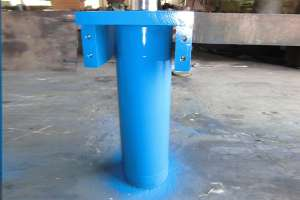 挖掘机液压油缸