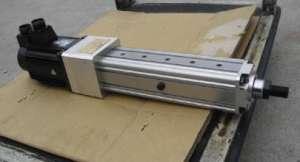 电液伺服液压缸