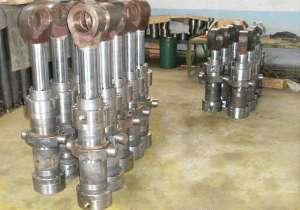 炼钢设备液压缸