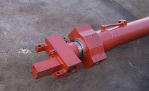 起重机-俯仰液压油缸