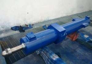 采矿设备液压