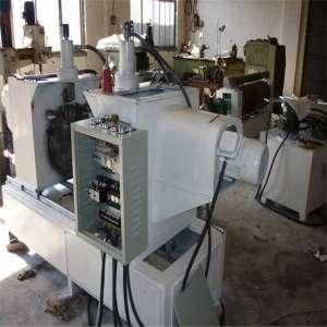农业机械液压系统