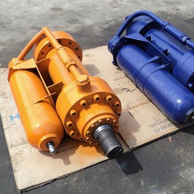 机械油缸系统的维护以及主要结构
