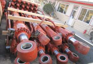 机械油缸是什么样子的?使用时应该怎么防护?