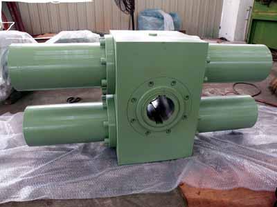 液压缸的安装注意事项以及安装方法