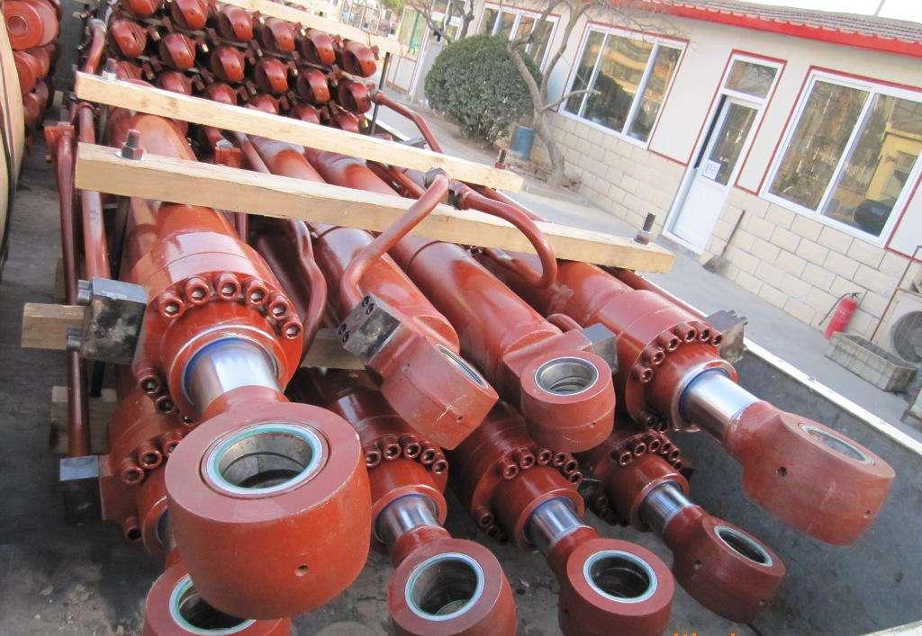 液压手动泵的正确操作方法以及使用注意事项