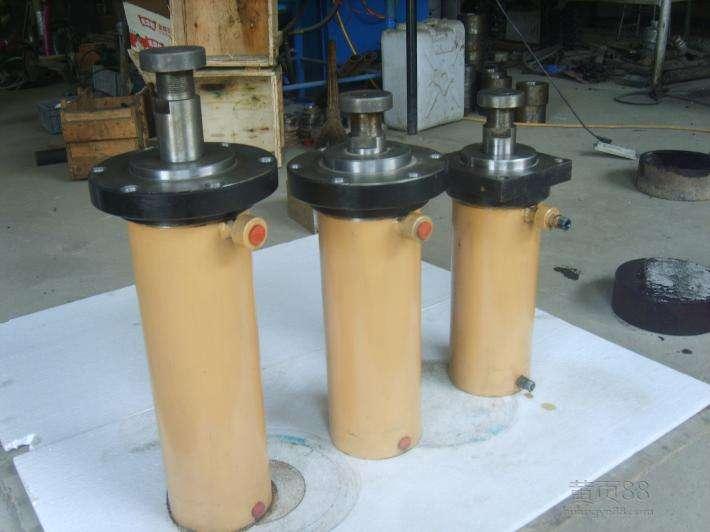 液压油缸沉降过快的原因以及维修流程