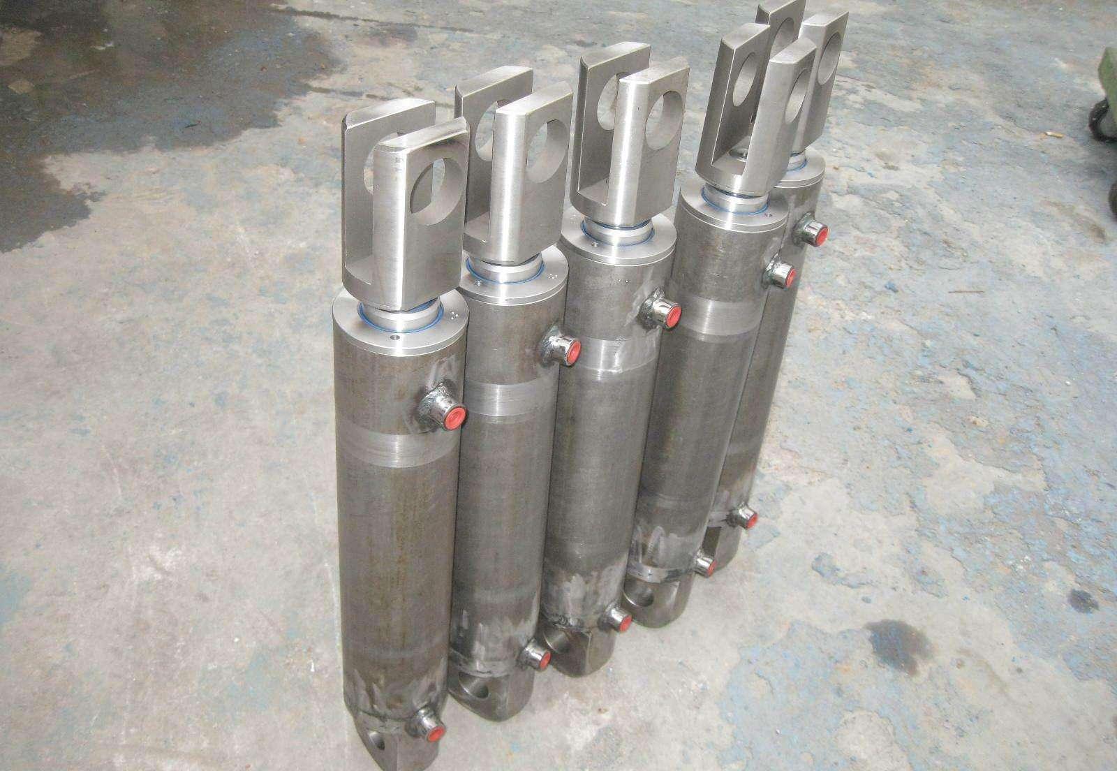 液压系统的日常维护以及设计